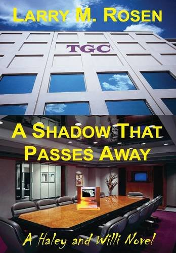 9780557253500: A Shadow That Passes Away