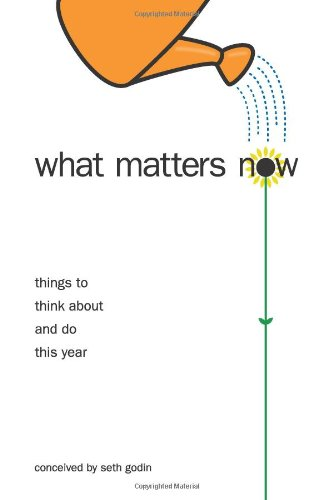9780557255764: What Matters Now