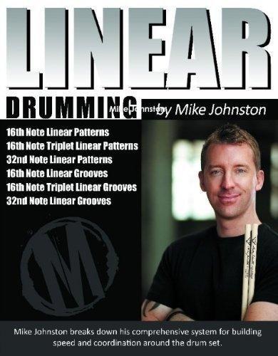 9780557265893: Linear Drumming