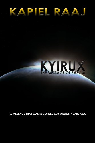 9780557276479: Kyirux: The message of pascal