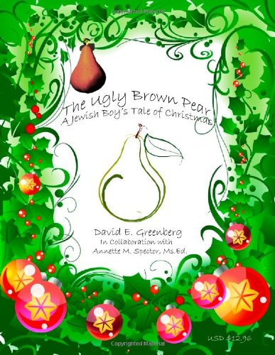 9780557280551: The Ugly Brown Pear