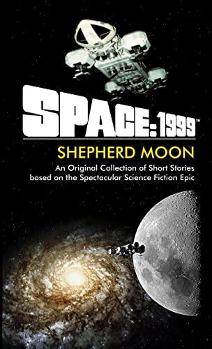 Space: 1999 Shepherd Moon: Latham, William