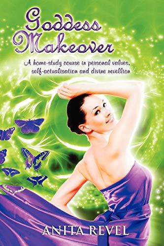 Goddess Makeover: Anita Revel
