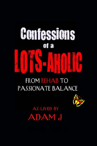 9780557297573: Confessions Of A Lots-Aholic