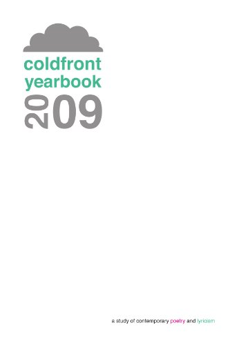 Coldfront Yearbook 2009: John Deming