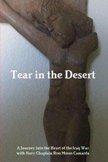 9780557302123: Tear in the Desert