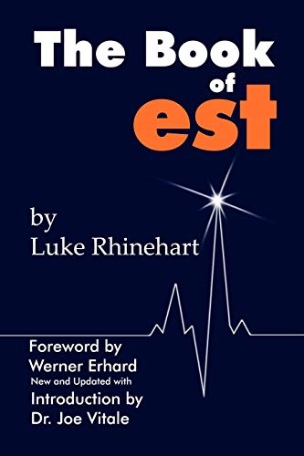 9780557306152: The Book of Est