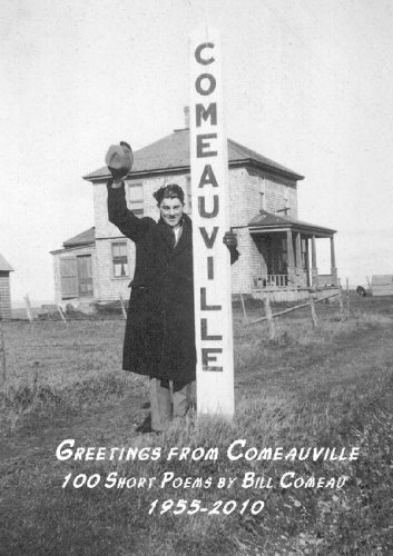 9780557306558: Greetings From Comeauville