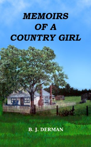 9780557307609: Memoirs of a Country Girl