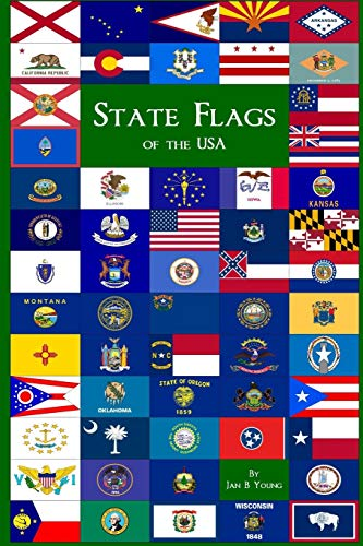 State Flags of the USA: Jan B. Young
