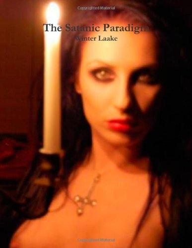 9780557312429: The Satanic Paradigm