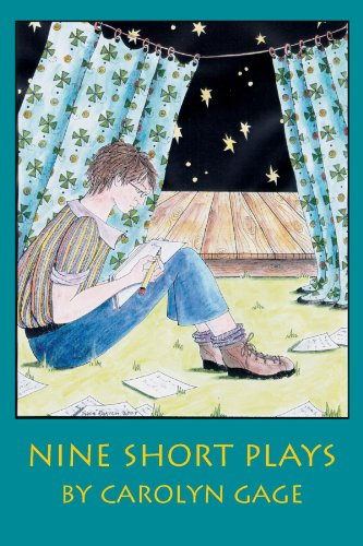 Nine Short Plays (0557318890) by Gage, Carolyn