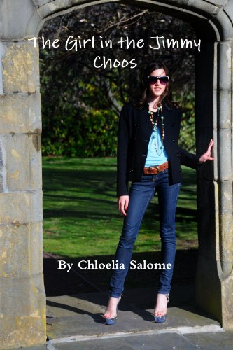 9780557319923: The Girl in the Jimmy Choos