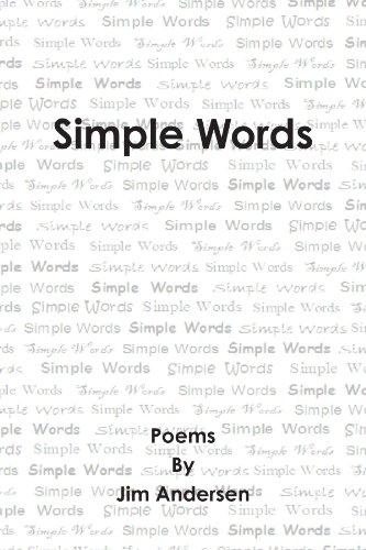 9780557323272: Simple Words