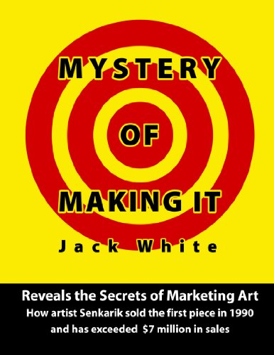 9780557330164: Mystery of Making It