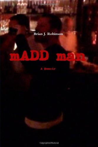 mADD man (0557341221) by Brian, .