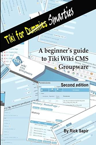 9780557345755: Tiki for Smarties