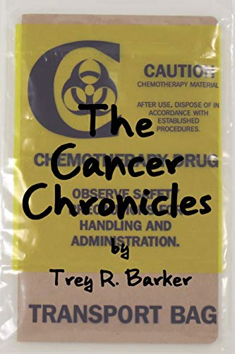 9780557353224: The Cancer Chronicles