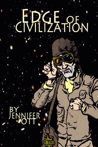9780557356348: Edge Of Civilization