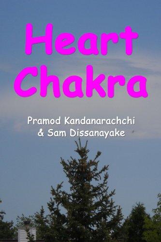 9780557360956: Heart Chakra