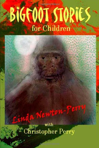 9780557368716: Bigfoot Stories for Children