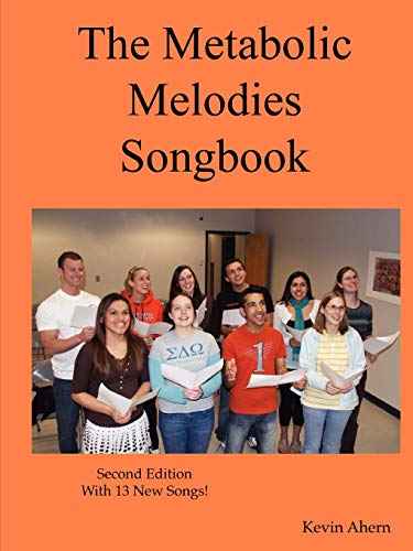 9780557370030: The Metabolic Melodies Songbook