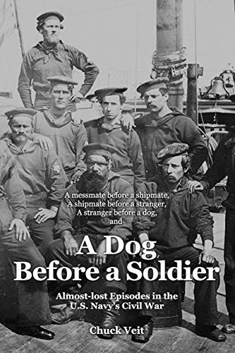 9780557374977: A Dog Before a Soldier
