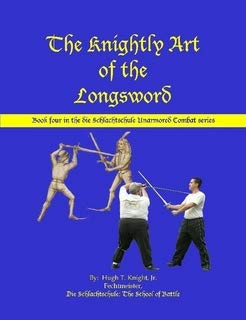 9780557385225: The Knightly Art of the Longsword