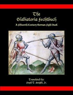 9780557385300: The Gladiatoria Fechtbuch