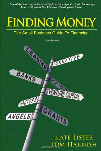 The Small Business Guide, 2010 (U.S.)