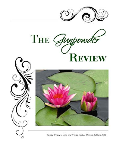 9780557394883: The Gunpowder Review 2010