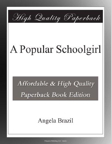 9780557396795: A Popular Schoolgirl