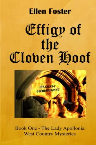 Effigy of the Cloven Hoof: Ellen Foster