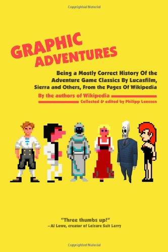 9780557412075: Graphic Adventures
