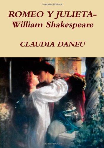 9780557426195: ROMEO Y JULIETA- William Shakespeare