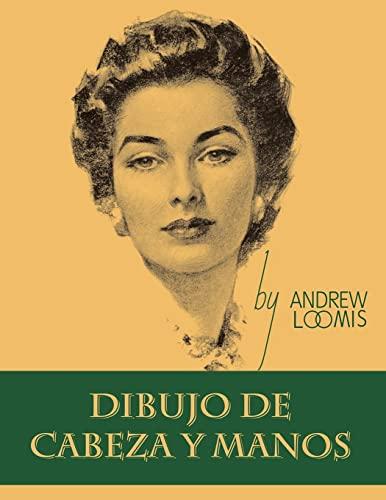 9780557427215: Aprenda A Dibujar Cabeza Y Manos