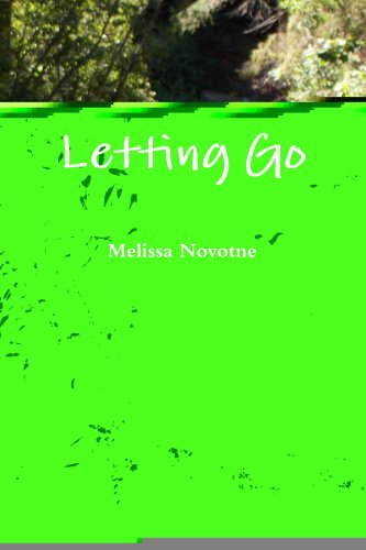 9780557431274: Letting Go