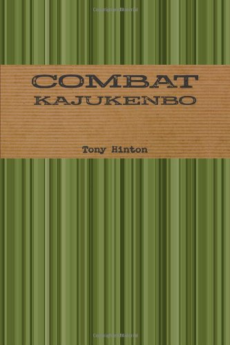 9780557434367: Combat Kajukenbo