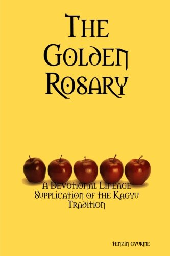 9780557435647: The Golden Rosary