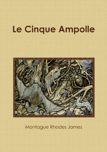 9780557441747: Le Cinque Ampolle (Italian Edition)