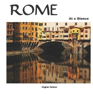9780557450220: Rome: At a Glance