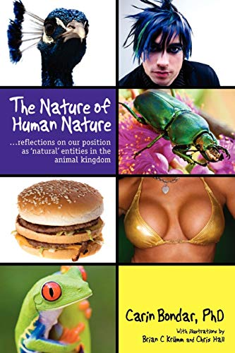 9780557457939: The Nature of Human Nature