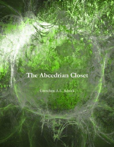 9780557469451: The Abcedrian Closet
