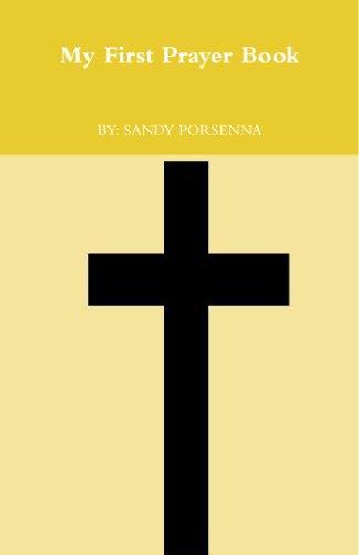 9780557469864: My First Prayer Book