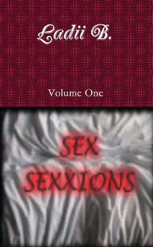 9780557484737: Sex Sexxions Volume One