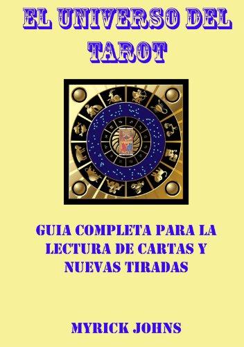 9780557511563: El Universo del Tarot