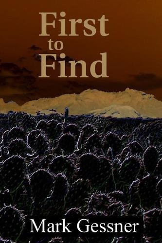 First to Find: Mark Gessner