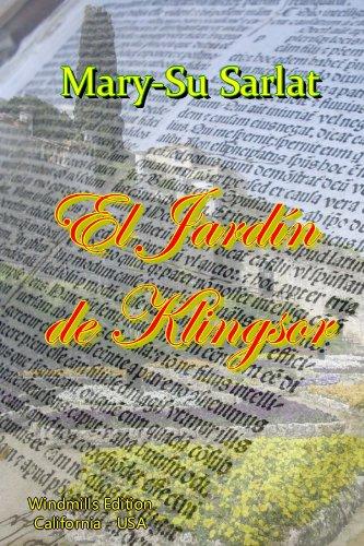 9780557520985: El Jardín de Klingsor (Spanish Edition)
