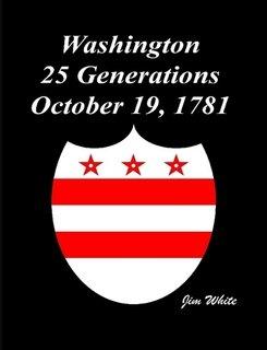 9780557530045: Washington 25