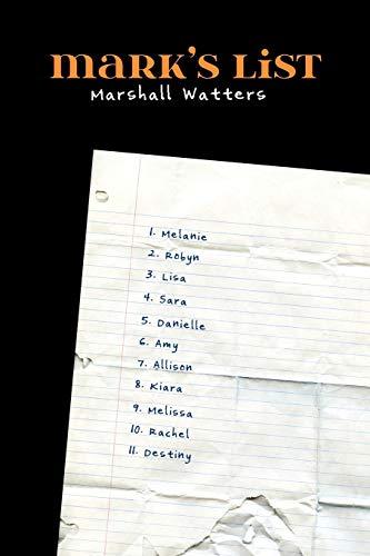 Mark's List - Walters, Marshall